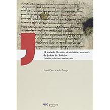 El Tratado De Uitiis Et Uirtutibus Orationis De Julian De Toledo. Estudio, Edición Y Traduccion
