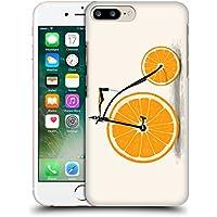 Ufficiale Florent Bodart Vitamine Biciclette Cover Retro Rigida per Apple iPhone 7 Plus