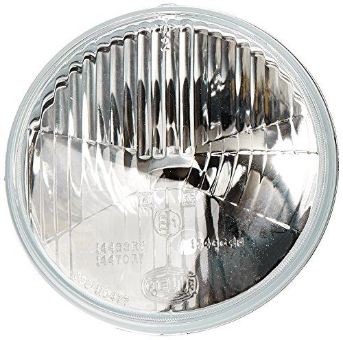 Preisvergleich Produktbild HELLA 1B3 114 179-001 Halogen Scheinwerfereinsatz,  Hauptscheinwerfer,  Links oder Rechts