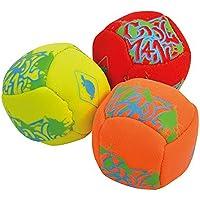Schildkroet Funsports 970280 Bola de Playa, Unisex niños,, Talla Única