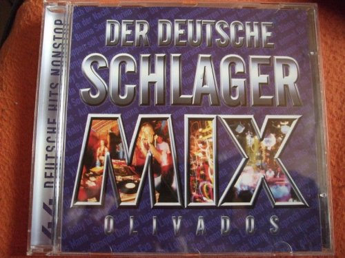 Mcp (MCP Sound & Media) Deutscher Schlager Mix