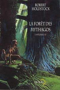"""Afficher """"La forêt des Mythagos"""""""
