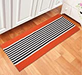 #2: Saral Home Soft Cotton Multi Purpose Runner -45x120 cm