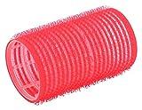 Solida Haftwickler, 36 mm Durchmesser, rot, 2er Pack (2 x 12 Stück)
