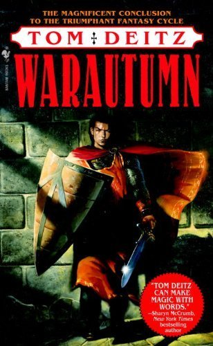 Warautumn by Tom Deitz (2002-07-01)