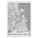 artboxONE Poster 30x20 cm Städte Kopenhagen, Dänemark