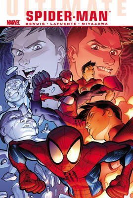 [Ultimate Comics Spiderman: Chameleons Vol. 2] (By: Brian Michael Bendis) [published: May, 2011]