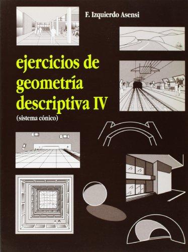 Ejercicios De Geometría Descriptiva IV