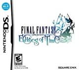 Final Fantasy Crystal Chronicles Echoes of Time - Nintendo DS - USA version (Region Free) by Final Fantasy