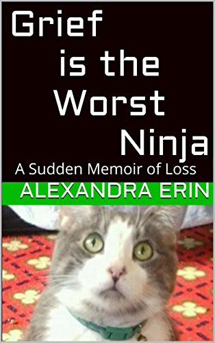 Grief is the Worst Ninja: A Sudden Memoir of Loss (English ...