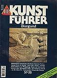 HB Kunstführer, Nr.53, Burgund