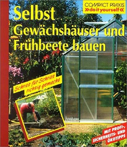 Gewächshaus und Glashäuser