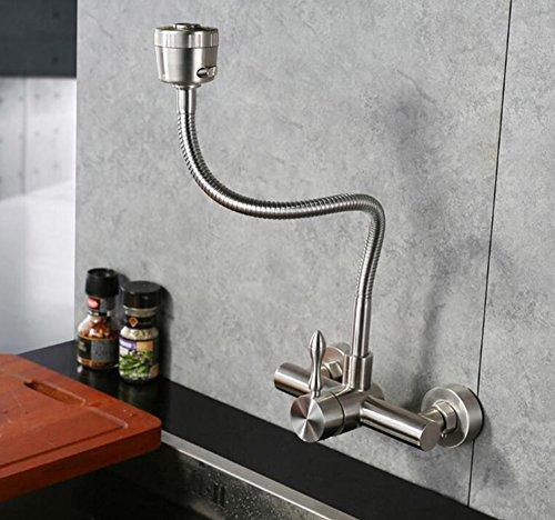 robinet de cuisine mural grohe le classement des meilleurs d 39 octobre 2018 zabeo. Black Bedroom Furniture Sets. Home Design Ideas