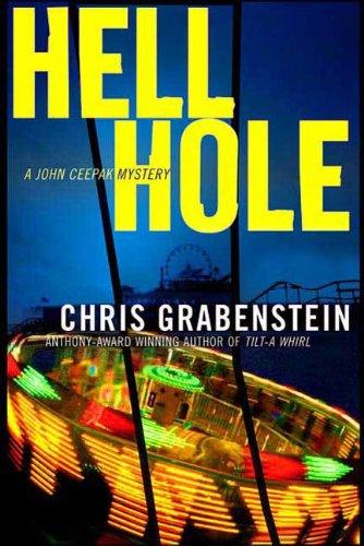 Hell Hole: A John Ceepak Mystery (The John Ceepak Mysteries Book 4) (English Edition)