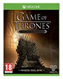 Game of Thrones - A Telltale Game: Season Pass Disc (Xbox One) [Edizione: Regno Unito]