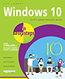 Windows 10 in easy steps (English Edition)