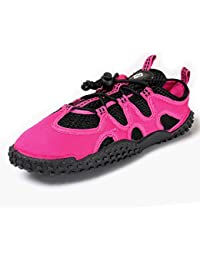 Aqua Shoes - Wet Water Shoes Unisex Neoprene w/ Laces