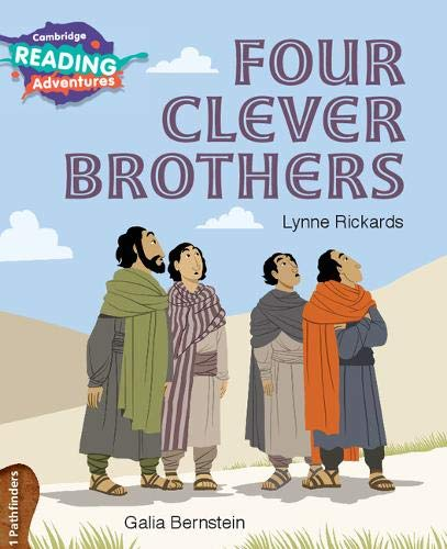 Four Clever Brothers 1 Pathfinders (Cambridge Reading Adventures)