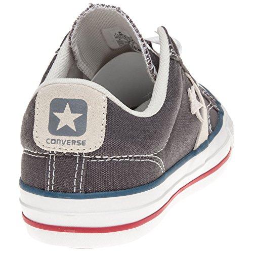 Sp Damen Core Converse Grau Sneaker 7Apgwwq