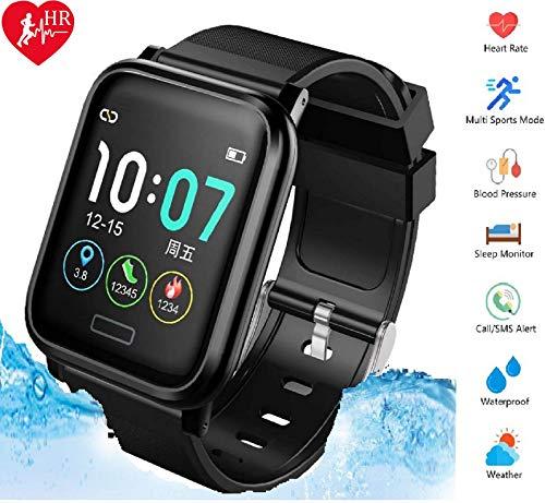 n3 zelek smart watch monitor per la pressione arteriosa fitness tracker cardiofrequenzimetro orologio impermeabile activity tracker sonno fitness watch pedometer sport watch activity tracker