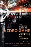 Video Games Best Deals - The Ultimate Guide to Video Game Writing and Design