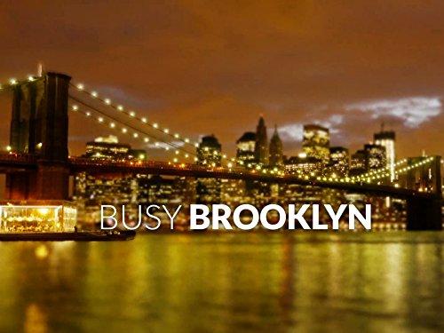 Busy Brooklyn