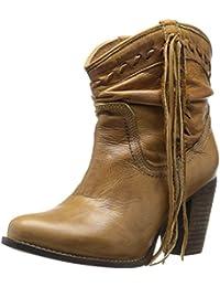 Naughty Monkey Women's Noe Ankle Boot