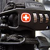 HCFKJ Mini-Passwortsperre für Koffer-Toolbox Golf Bag Tackle Box Schlüsselanhänger