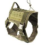 dDanke Hunde, taktische Militär Armee, Outdoor, Wandern Rucksack mit abnehmbare Taschen mit