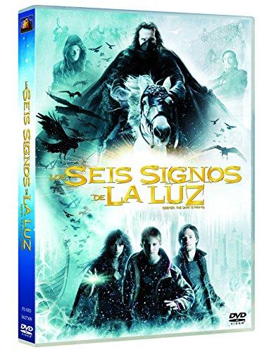 Los Seis Signos De La Luz (Import Dvd) (2008) Alexander Ludwig; Ian Mcshane; J