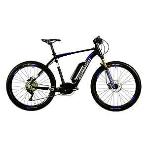 Corratec E-Power X-Vert 650B 27,5 Zoll CX E-Bike Pedelec 25km/h 500W - BK22282, Größe:49cm