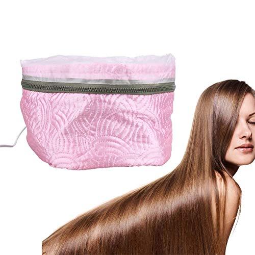 FMEZY Vaporizador eléctrico cabelloTermal Treatmentportable