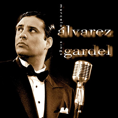 Sings Gardel [Import allemand]