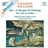 Vaughan Williams: Job / The Lark Ascending