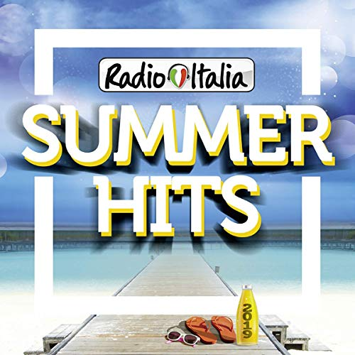Radio Italia Summer Hits 2019  (2cd)