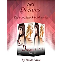 Set Dreams Boxed Set (English Edition)