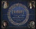 Le Hobbit - Un voyage inattendu. Créatures & Personnages de Daniel Falconer
