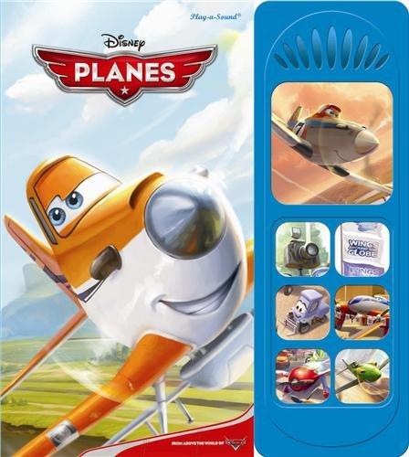 Planes - Toujours plus haut ! par Pi Kids