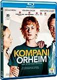 The Orheim Company (2012) ( Kompani Orheim ) [ Origine Norvégienne, Sans Langue Francaise ] (Blu-Ray)