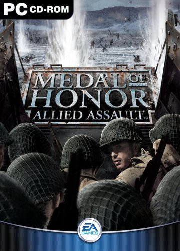 Electronic Arts GmbH Medal of Honor: Allied Assault