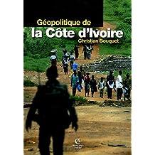 Géopolitique de la Côte d'Ivoire : Le désespoir de Kourouma