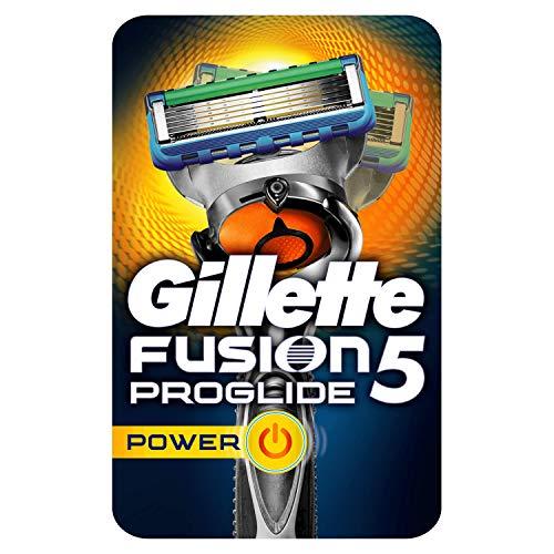 Gilette Fusion ProGlide Power