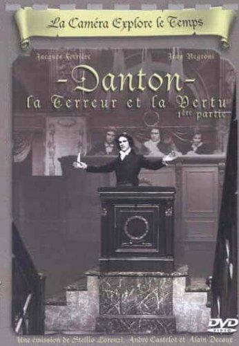Bild von Danton, la terreur et la vertu [FR Import]