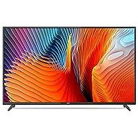 ARRQW 50 Inch 4K UHD Smart HDR LED TV