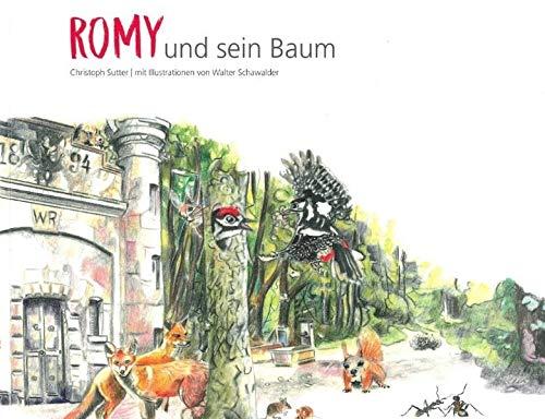 ROMY und sein Baum