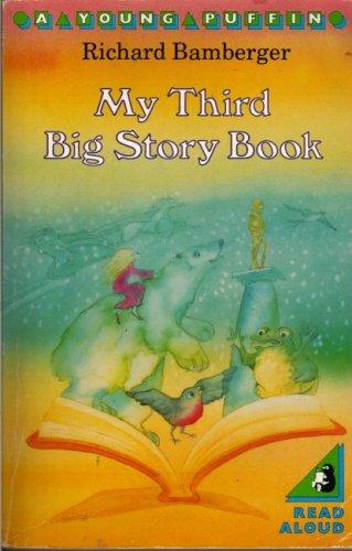 My third big story book