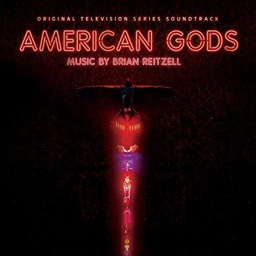 American Gods (Original Series...