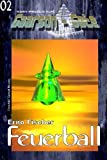 Image de GG 002: Feuerball (GAARSON-GATE)