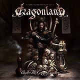 Songtexte von Dragonland - Under the Grey Banner