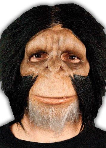 Planet der Affen Latexmaske (Planet Kostüme Der Affen)